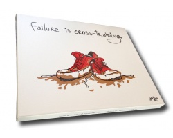 Failure is cross training
