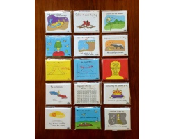 M4M mini canvas collection